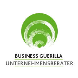 Business Guerilla Logo
